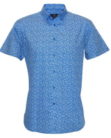 Cutler & Co S/S Shirt |  Casual Shirts - Menzclub