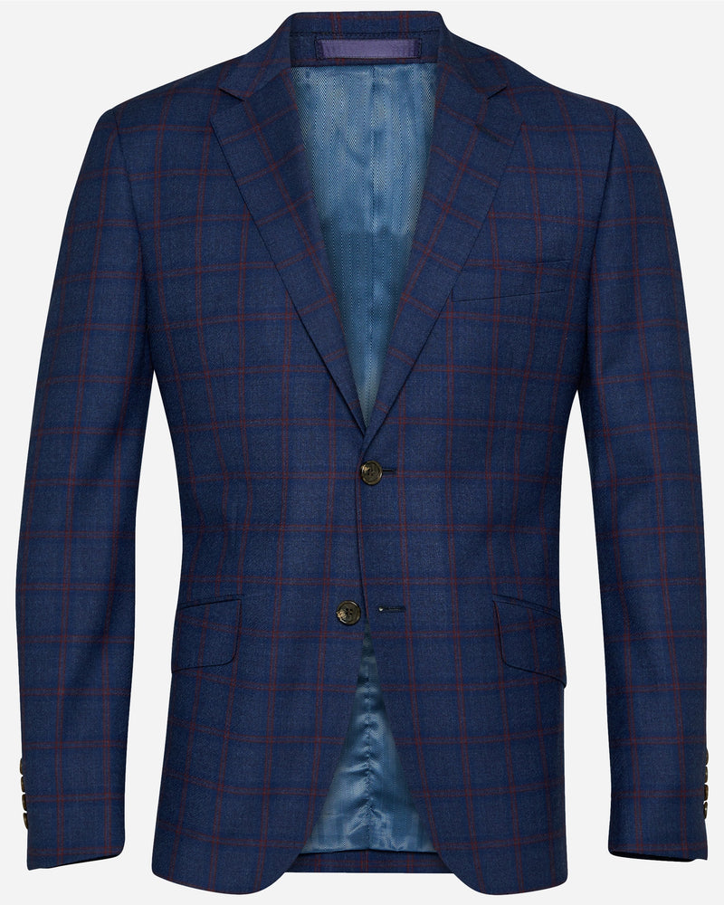 Slim Fit Blazer | Menswear Stores Richmond