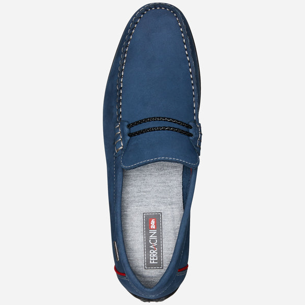 Ferracini Driving Shoe | Men's Casual Shoes