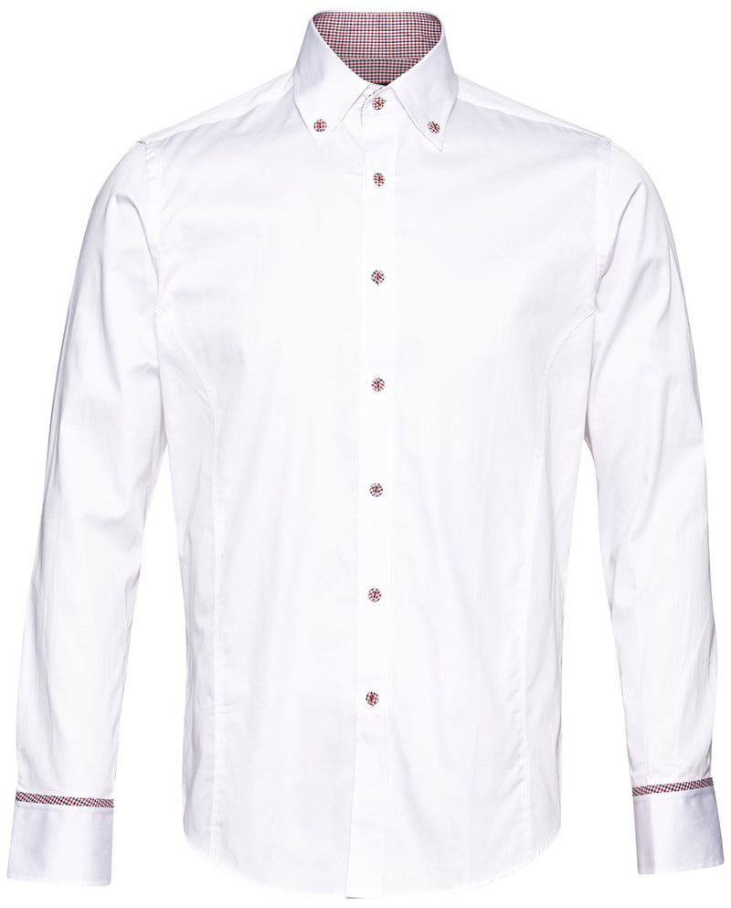 Wooster Shirt |  Casual Shirts - Menzclub