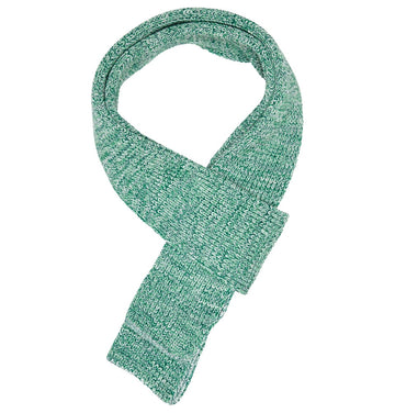Green Knitted Scarf | Men's Scarves and Accessories Melbourne