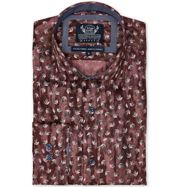 Young Shirt |  Casual Shirts - Menzclub
