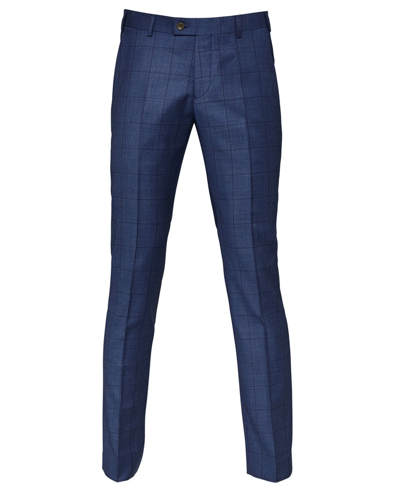 Zorilla Blue Suit | Wedding Suits for the Groom - Menzclub