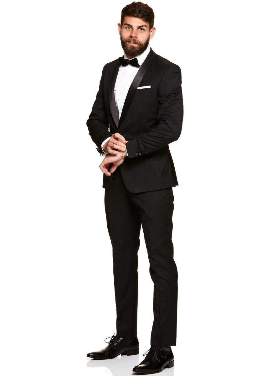 Men's Formal Suits Melbourne