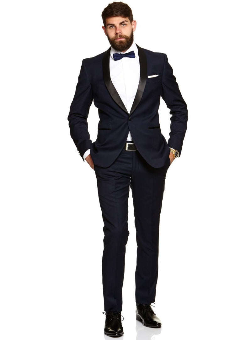 Santiago Dinner Suit - Menzclub