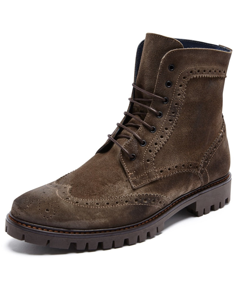 AT.P.CO Boot |  Military Boots - Menzclub