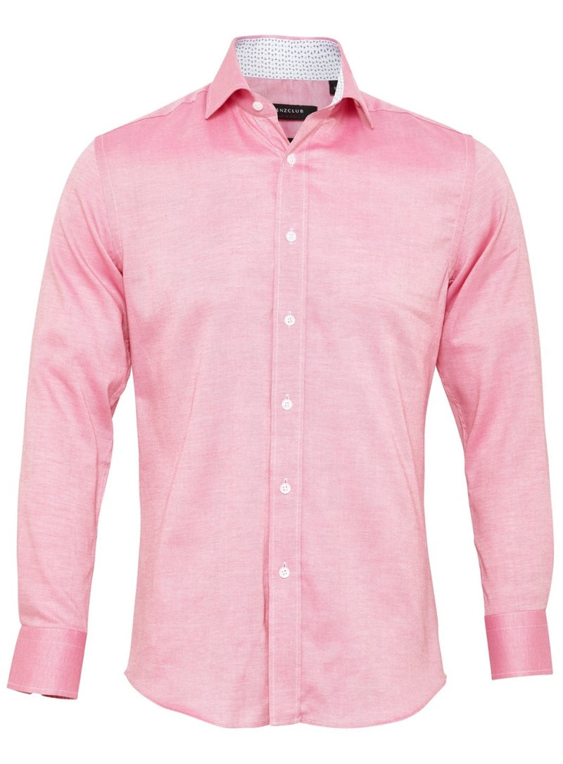 Oxford Shirt |  Casual Shirts - Menzclub