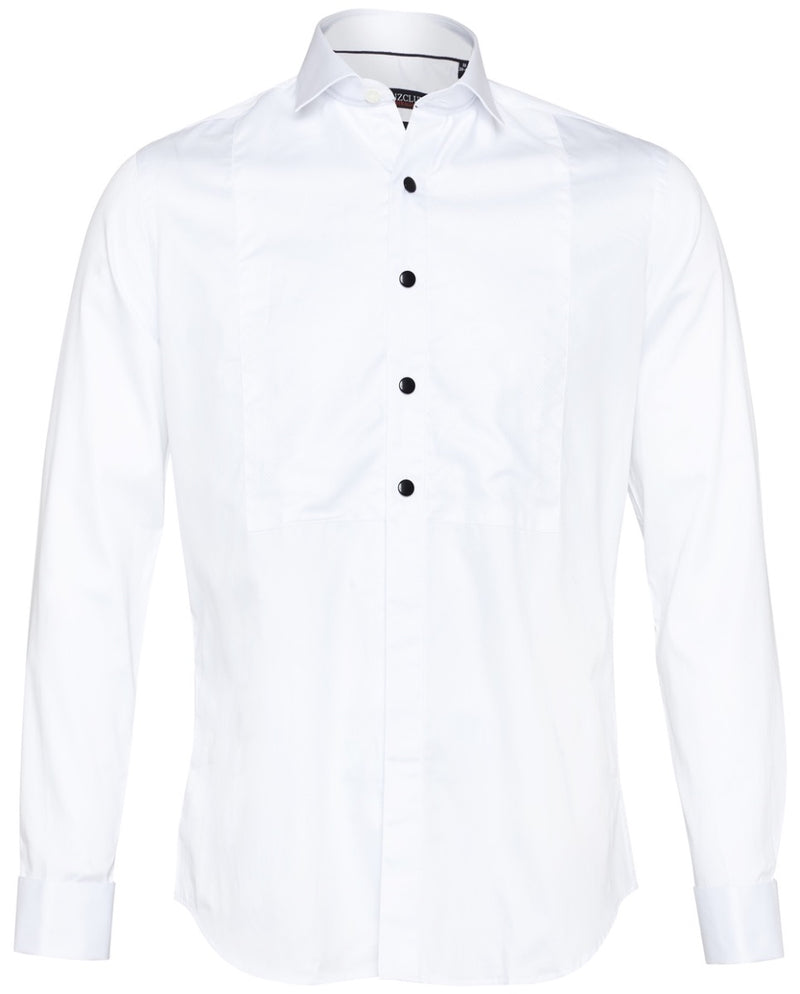 Charlton Shirt |  Formal Shirts - Menzclub