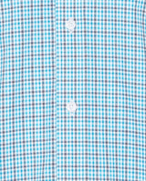 Checked Shirt |  Formal Shirts - Menzclub