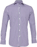 Oxton Shirt |  Formal Shirts - Menzclub