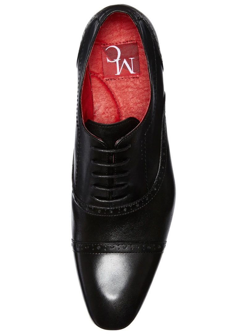Chicago Brogue Oxford |  Lace Up - Menzclub
