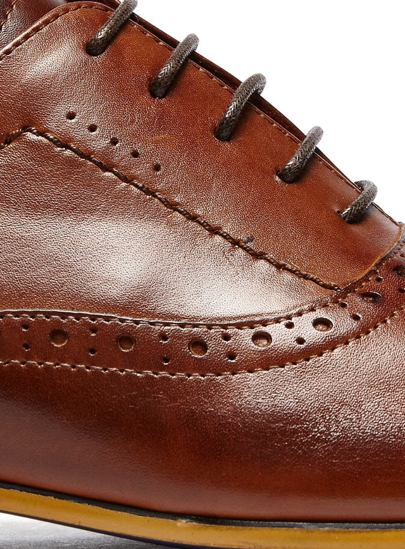Chicago Brogue |  Buy Shoes Online - Menzclub