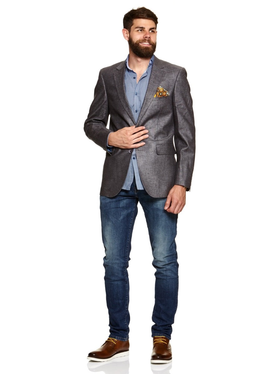 Mens Casual Blazers
