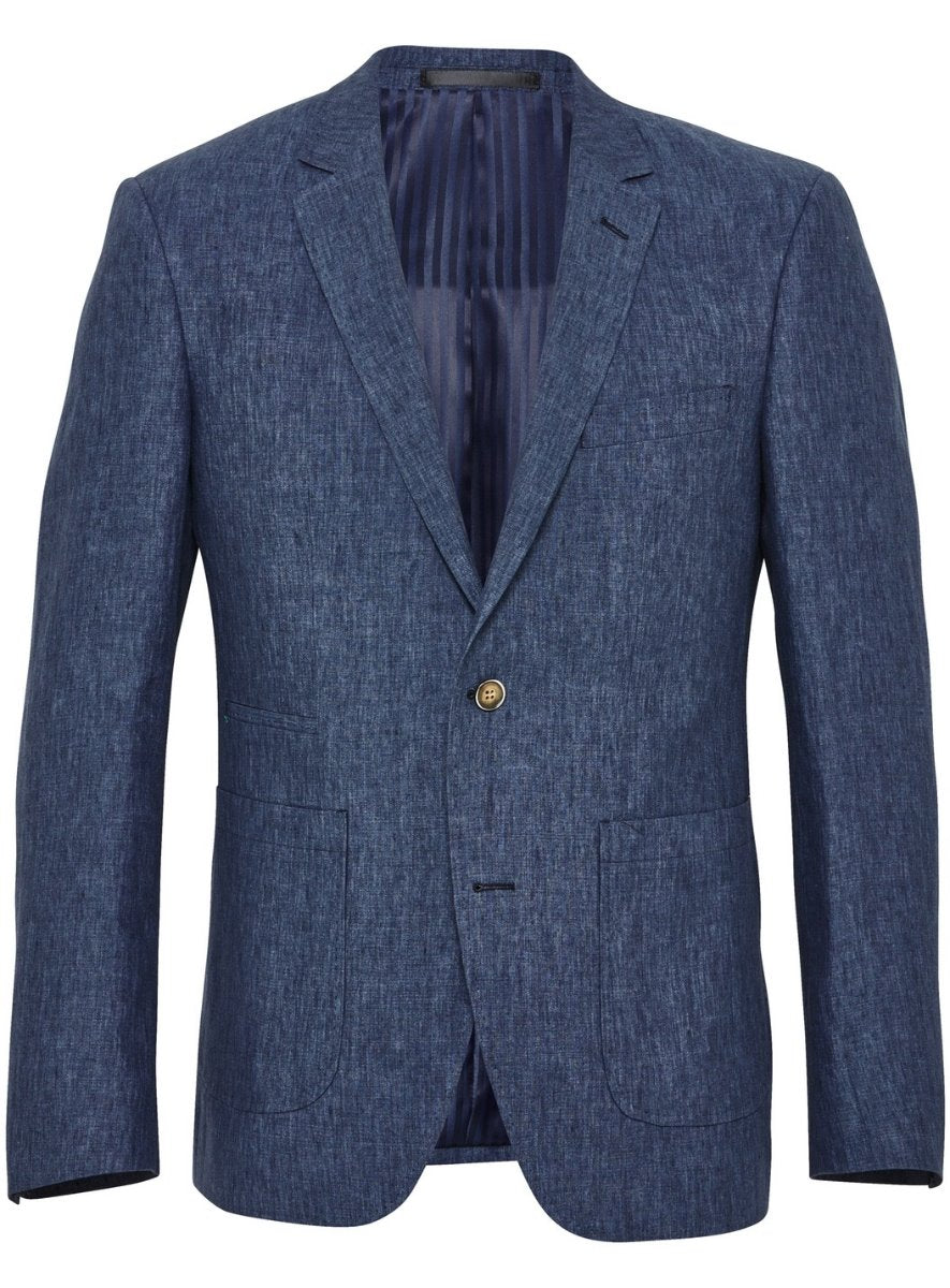 Tailored Sport Coat | Men's Online Store