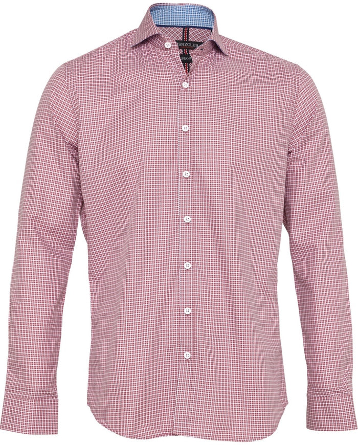 Mens Casual Shirts Highpoint