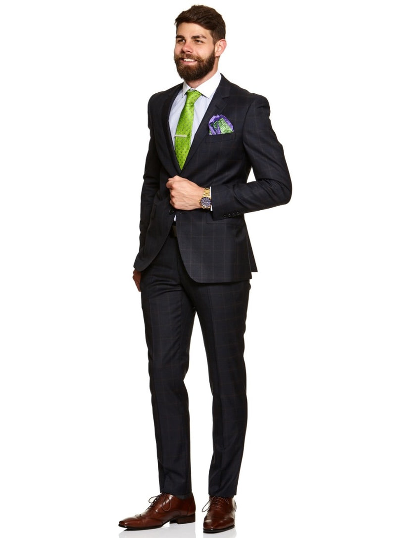 Shop Business Suits
