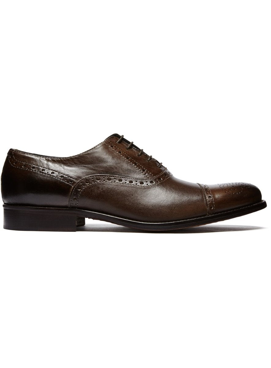 Italian Made Shoes