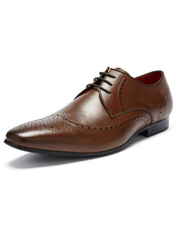 Ivanhoe Shoe |  Lace Up - Menzclub