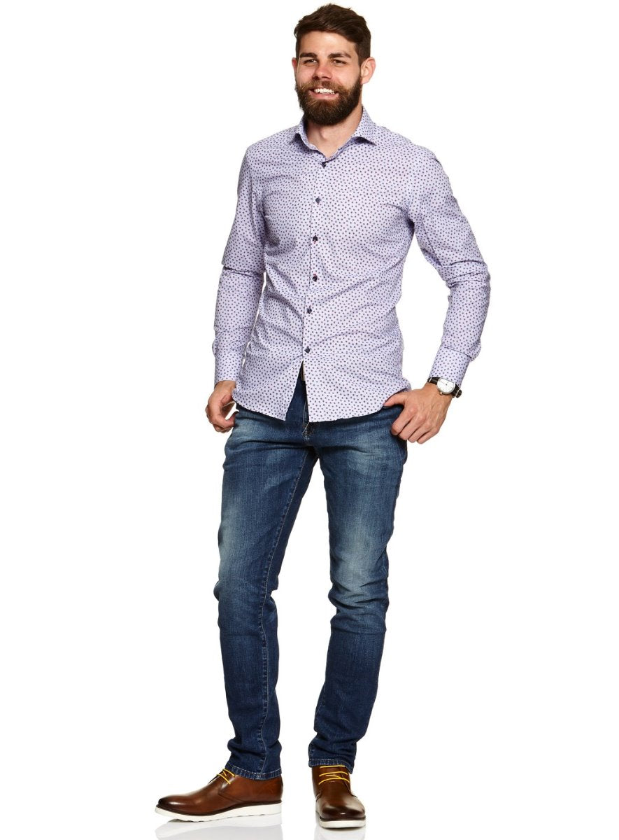 Buy Men's Shirts Melbourne