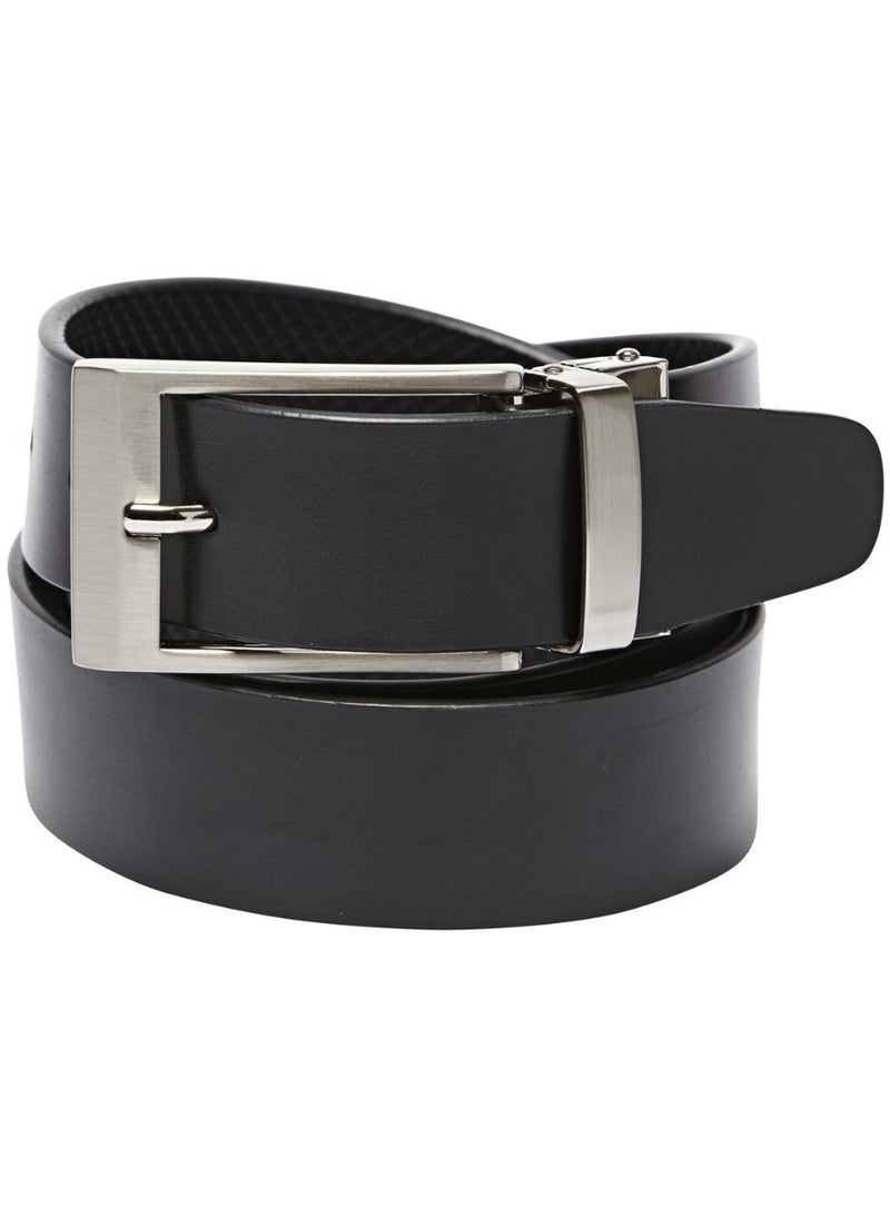 Embossed Leather Belt |  Leather Belts - Menzclub
