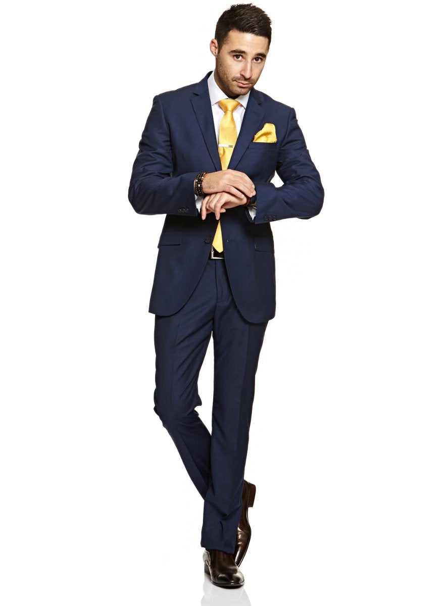 Men's Work and Business Suits