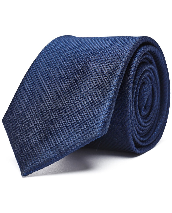 Textured Silk Ties