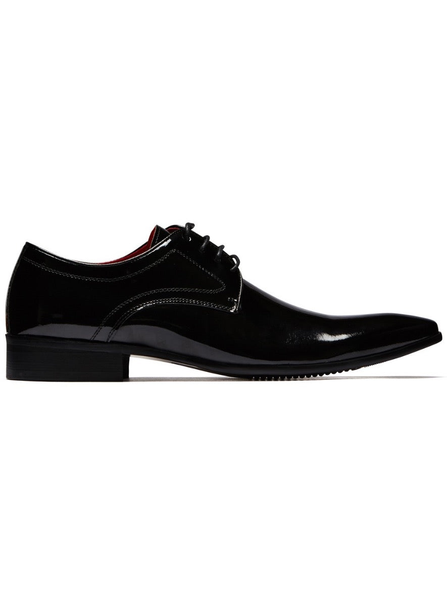 Men's Leather Shoes | Dress & Work Derbys