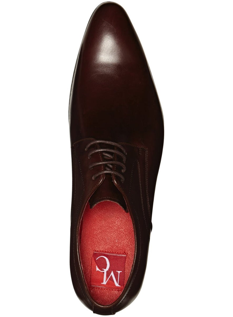 Oxford Shoe |  Lace Up - Menzclub