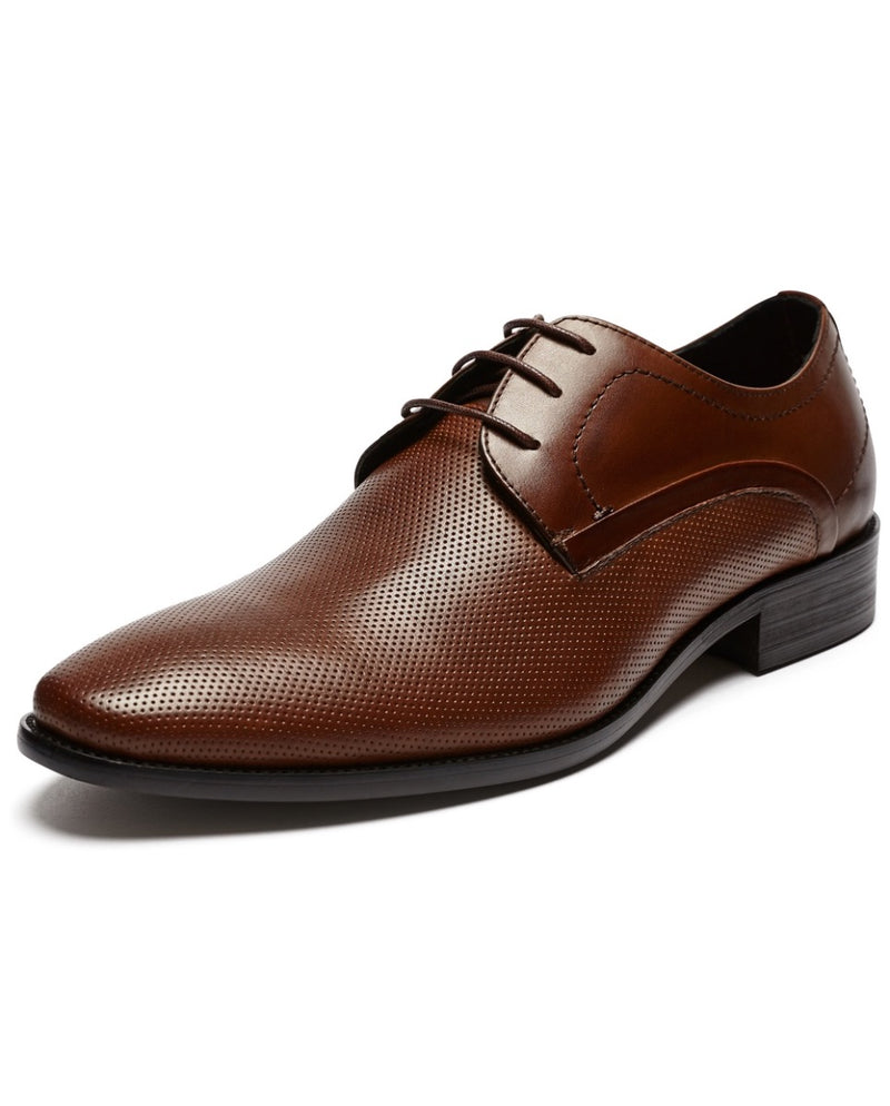 Parker Derby Shoe |  Lace Up - Menzclub