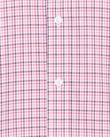 Checked Shirt | Men's Business Shirts - Menzclub