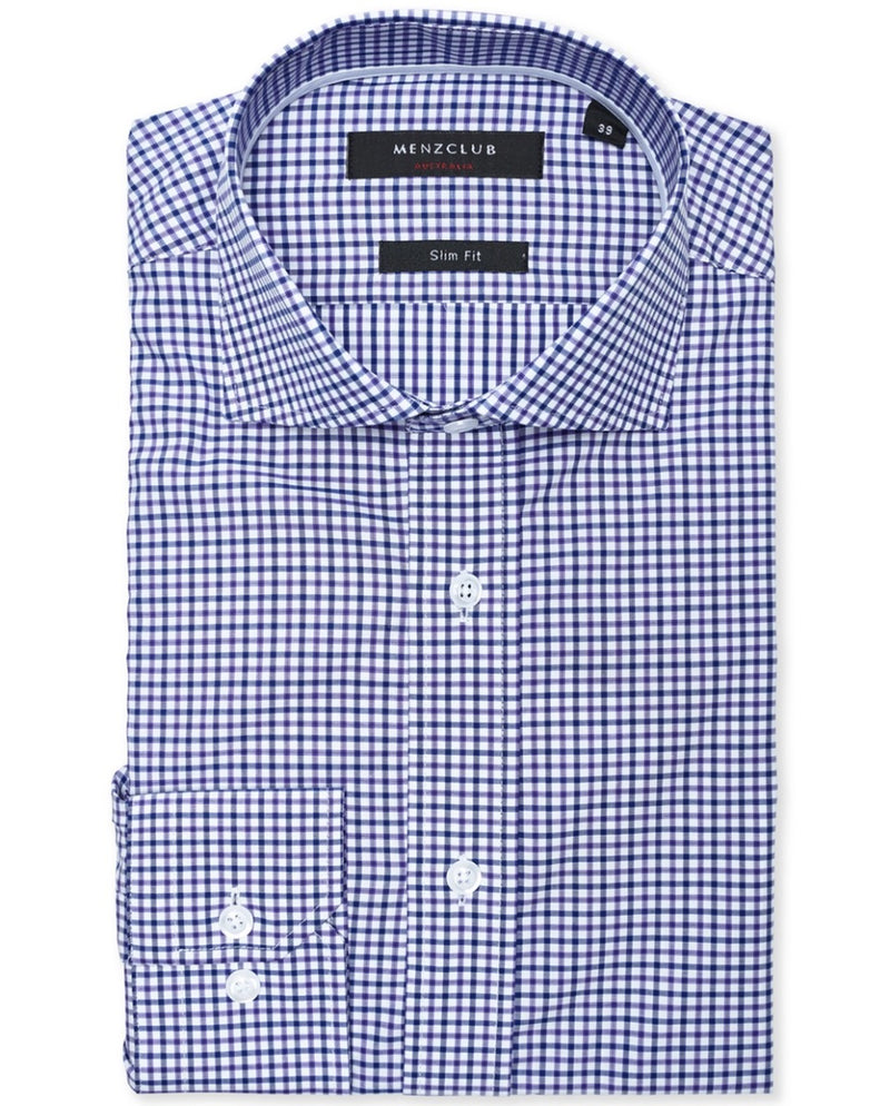 Oakdale Shirt |  Formal Shirts - Menzclub