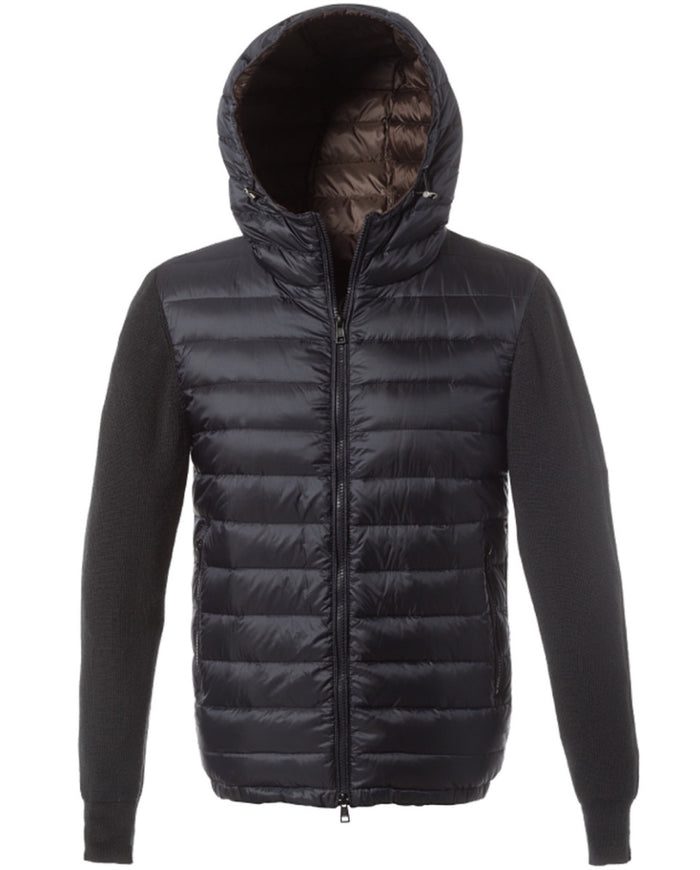 No Excess Parka Down Jacket