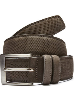 Leather Men's Belts Online