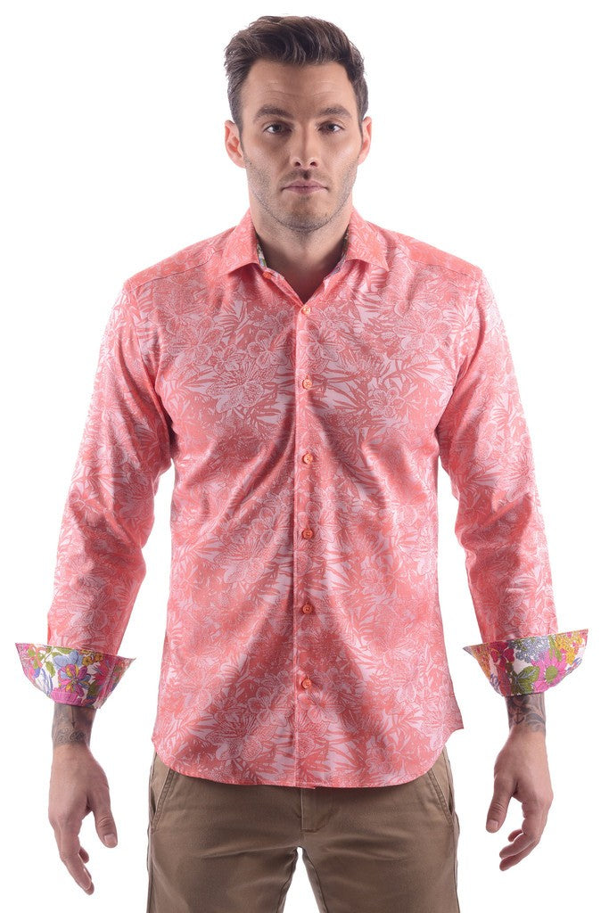 Tosh Shirt |  Casual Shirts - Menzclub