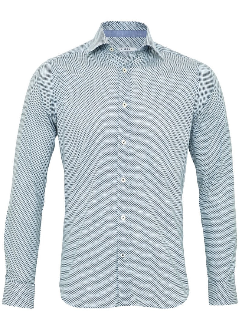 Caliban Shirt |  Formal Shirts - Menzclub