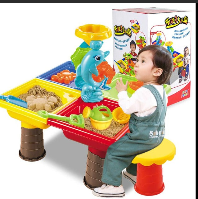 Beach Toys Table Set – Savant Toys