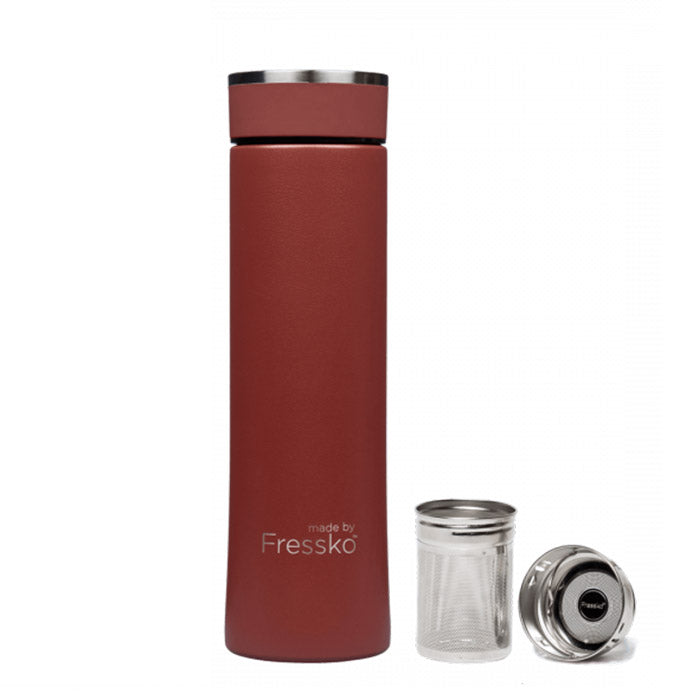 Fressko - Clay Flask 500ml