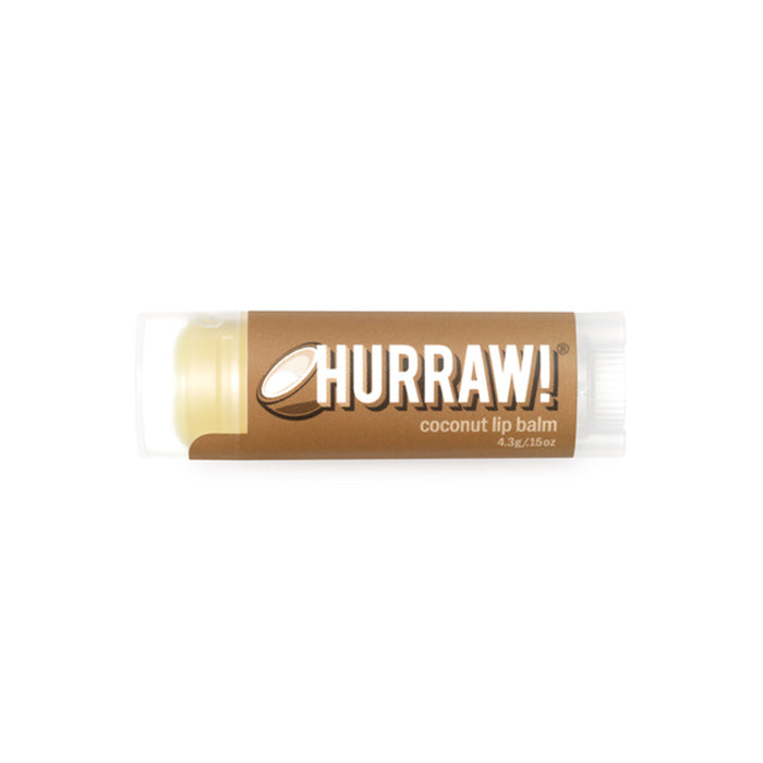Hurraw - Coconut Balm