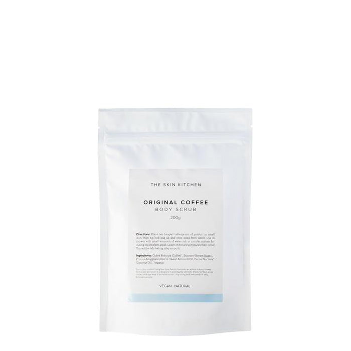 The Skin Kitchen - Original Coffee Body Scrub