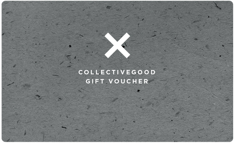 CollectiveGood Gift Voucher