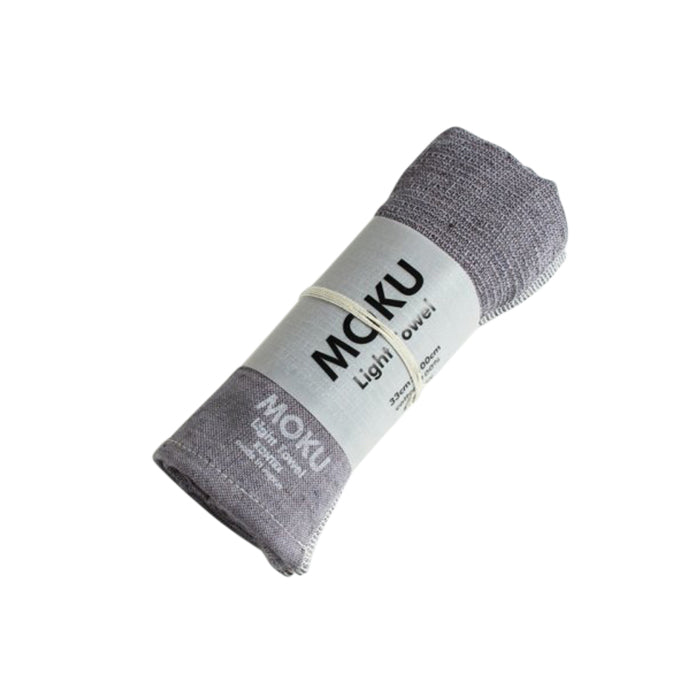 Kontex - Moku Towel Purple