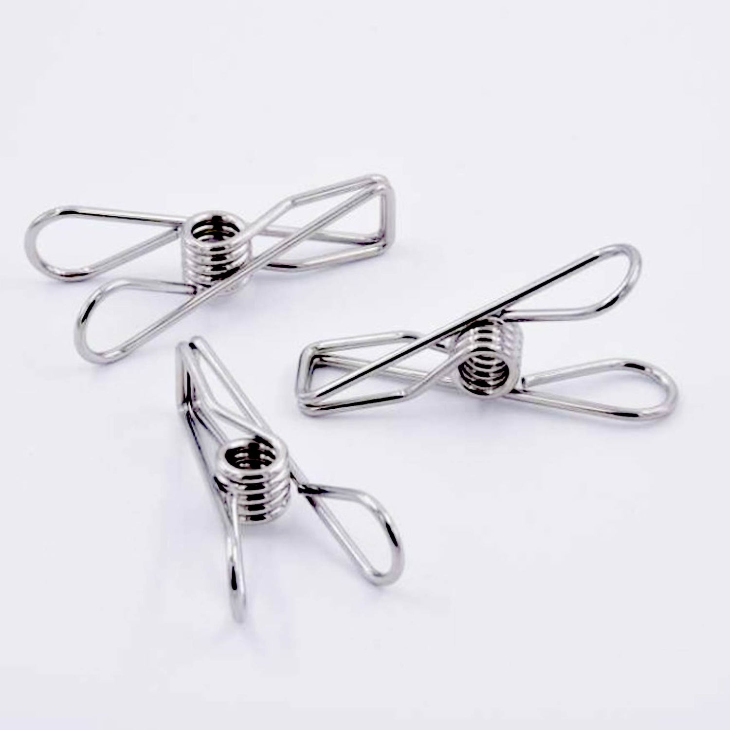 CollectiveGood - Marine Grade Steel Clothes Pegs