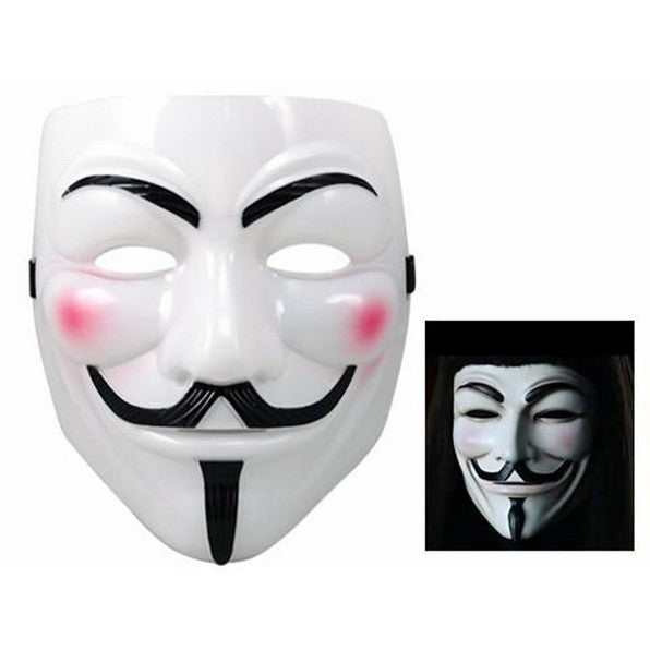 Original Anonymous /Guy Fawkes Mask