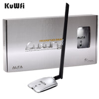 AWUS036NH  ALFA Network Ralink3070L High Power Wireless USB Wifi Adapter