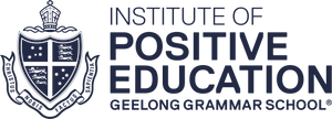 Institute of Positive Education