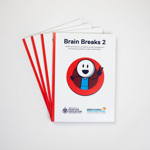 Brain Breaks (2) Pocketbook