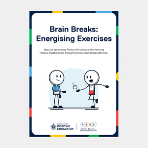 Brain Breaks: Energising Exercises