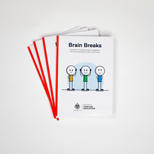 Brain Breaks Pocketbook