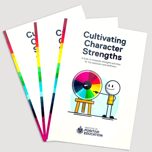 Cultivating Character Strengths Pocketbook