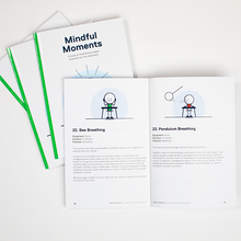 Mindful Moments Pocketbook